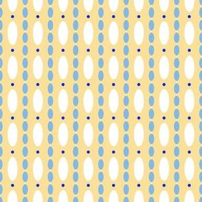 Mae Dot buttercup 2