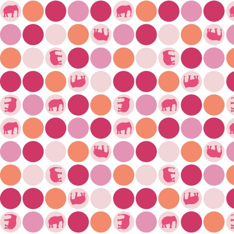 Rurban_circus_elephants_dots_pink_shop_preview