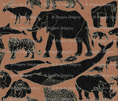 The Catalog of Endangered Species