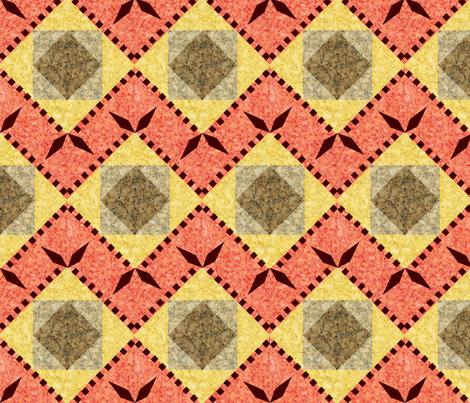 stone shades fabric by potyautas on Spoonflower - custom fabric