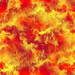 Frantic Fires