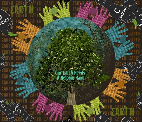 Rour-earth-needs-a-helping-hand_contest184368preview