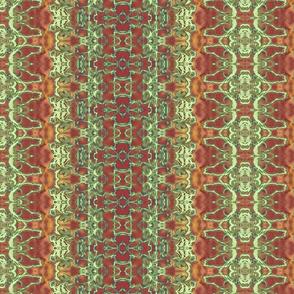 Kaleid Classic Contrast Stripe