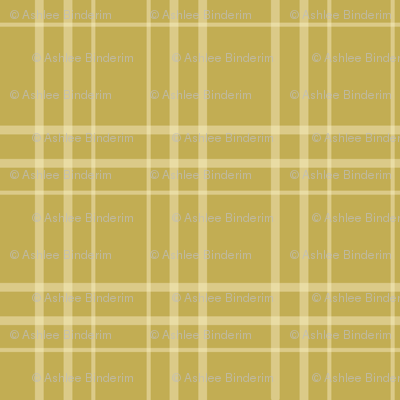 Warm Plaid