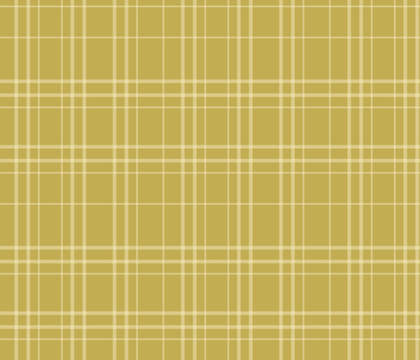 Warm Plaid fabric by wildflower_like_grace on Spoonflower - custom fabric