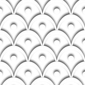 Fermata, White Deco