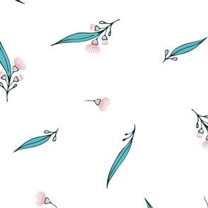 Gumblossom Floral