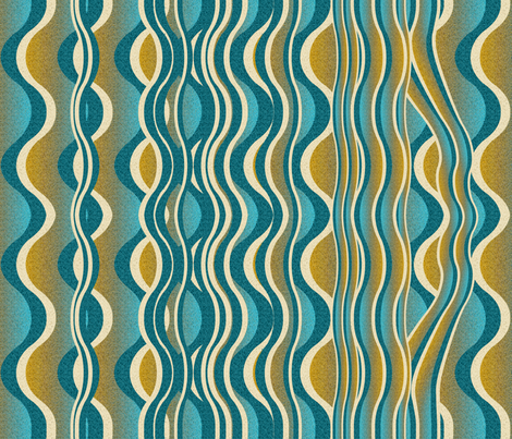 Sedimentation of Sea Sand fabric by chicca_besso on Spoonflower - custom fabric