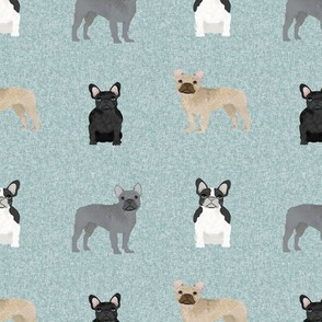 french bulldog pet quilt b dog breed fabric collection coordinate