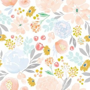 IBD Sweet spring pastels B