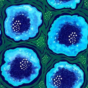 Geode vibrance