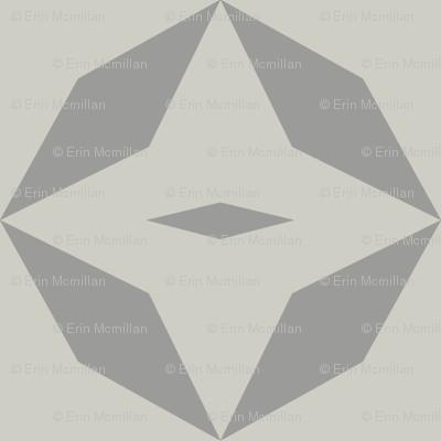 Diamond-taupe