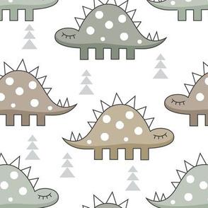 neutral stegosaurus dinos
