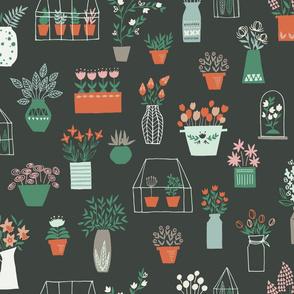 Em's Flower Shop