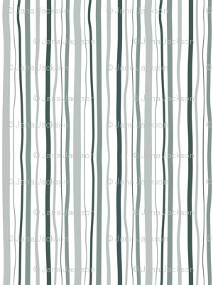 Misty Stripe