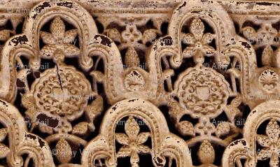 Stone Alhambra