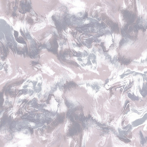 Marble Mist Warm Greige Large Scale
