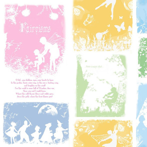 Fairyisms multi