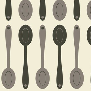 Wooden Spoons (Classic)