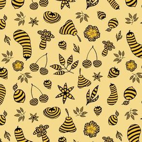 Bee-Solidarity-Parade