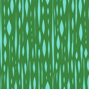 Habitat - Green Aqua