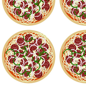 Pizza w_peppers