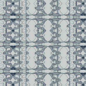 Wavelength Grey