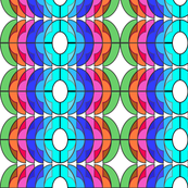 Pastel Rainbow Slicdx
