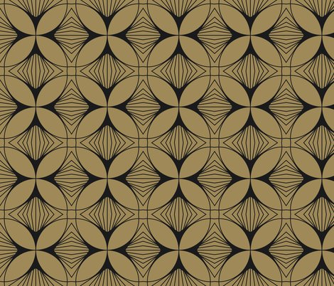 Rfloral-cross-charcoal-on-gold_shop_preview