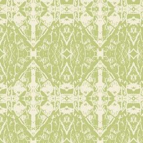 Saplings  (Lime)