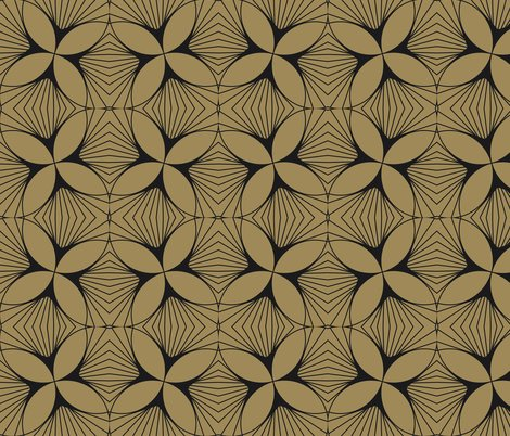 Rfloral-diamond-twist-charcoal-on-gold_shop_preview