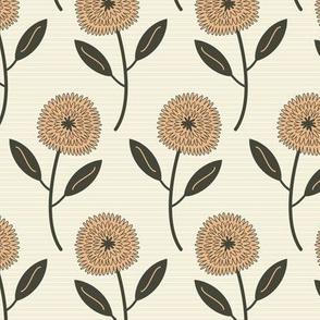 Farmhouse Blooms (Dawn)