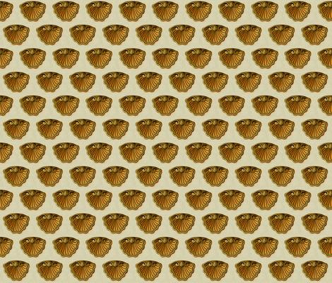 17eme siecle 43 fabric by hypersphere on Spoonflower - custom fabric