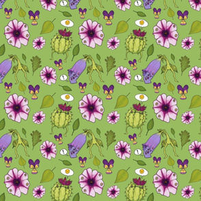 weird-blooms_pattern-tile