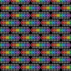 Rainbow Hex