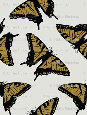 Sweet Flutters