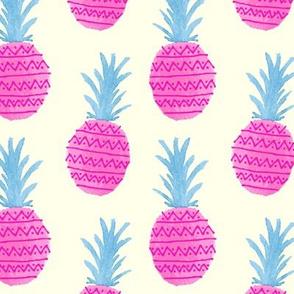 Fiesta Pineapples