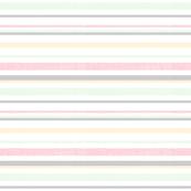 Pastel Linen Stripes