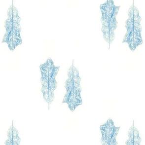 Forest Floor Leaves