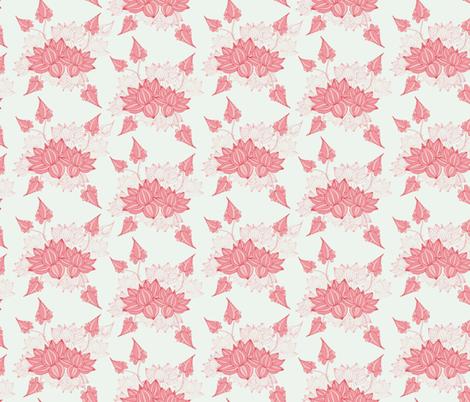 Dharma_Seamless_3600x3600 fabric by raymondwarenyc on Spoonflower - custom fabric