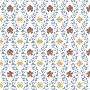 Minoan flowers