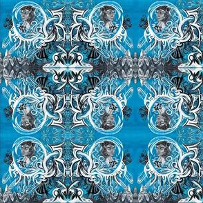 Blue Emotive V2
