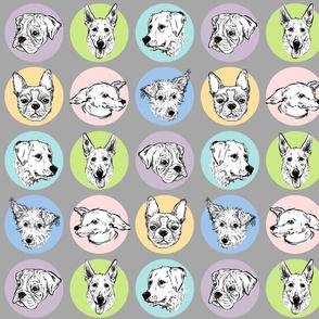 Doggy Spots_Pastel-Gray