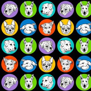 Doggy Spots_Black