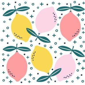 Pink Lemonade 2