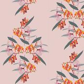 2941 Eucalyptus #4-Pink
