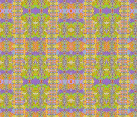 Marrakesh1965 fabric by twigsandblossoms on Spoonflower - custom fabric
