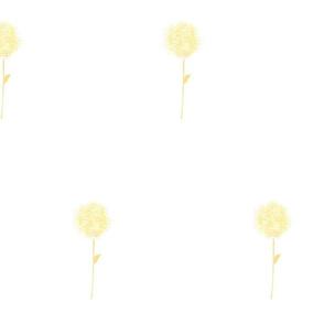 Bee Dandelion-ed