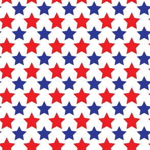 Stars and Stripes_Pattern11