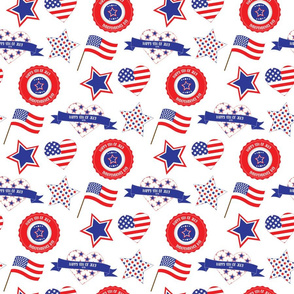 Stars and Stripes_Pattern10